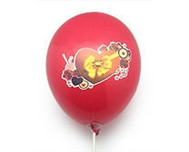 Valentines Day Balloon