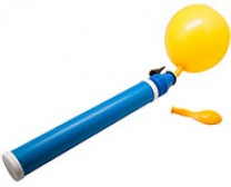 Hand-held balloon pump - Big