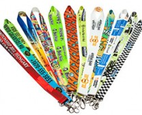Full Color Lanyard